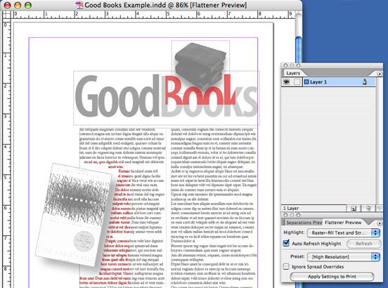 GoodBooks Example 2