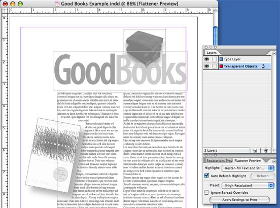 GoodBooks Example 1